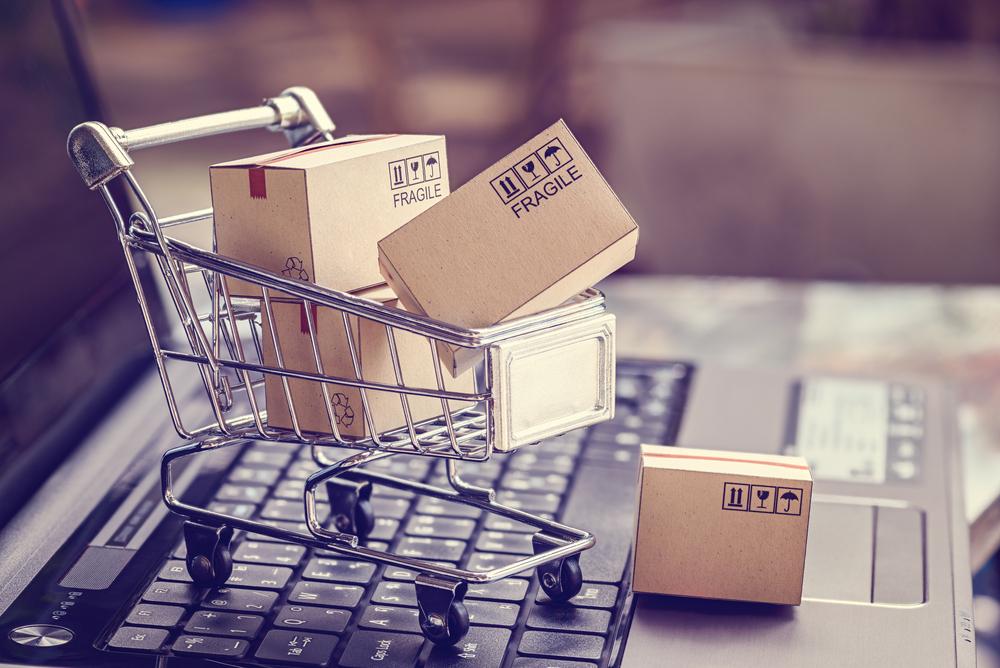 full-shopping-cart
