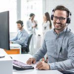 What is VoIP telephony?